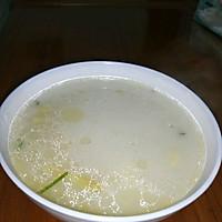 奶白鲫鱼汤的做法图解4