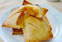 酥脆苹果派的做法
