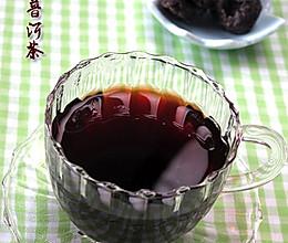 乌梅普洱茶的做法