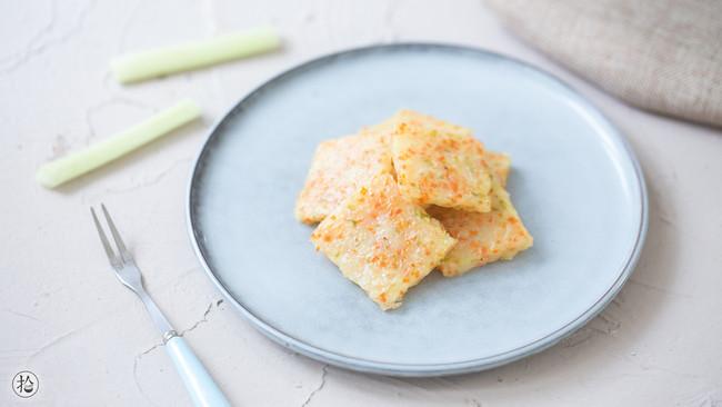 蔬菜薯仔糕的做法