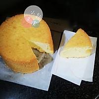 戚风蛋糕的做法图解11
