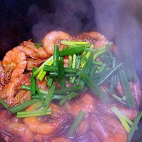 """#美食说出""""新年好""""#油焖大虾的做法图解8"""