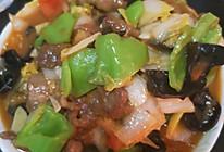 新疆过油肉拌面的做法