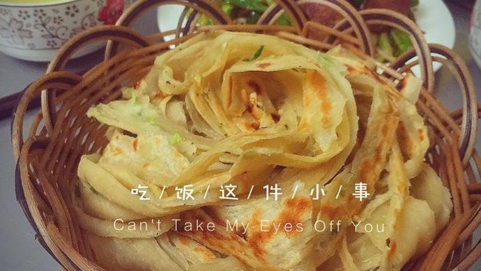 手抓饼#急速早餐#