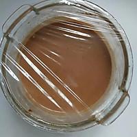 #晒出你的团圆大餐#PH打发巧克力奶油的做法图解8