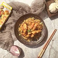 #百梦多圆梦季#小白也能做咖喱虾