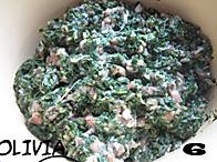 蒲公英鲜肉水饺的做法图解6