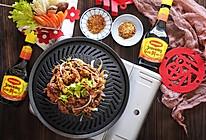 老北京炙子烤肉的做法