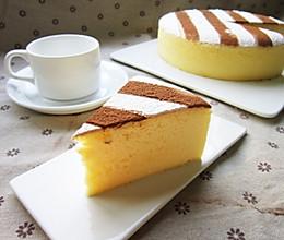 法式中芝士蛋糕的做法