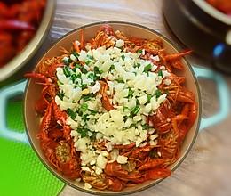 #我们约饭吧#蒜蓉小龙虾的做法