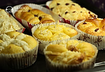 造型猜想大party——南瓜椰蓉面包的做法
