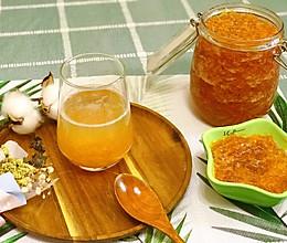 蜂蜜柚子茶—止咳润肺,清热化痰的做法