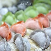五财饺子的做法图解12