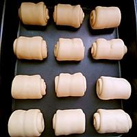 经典小面包的做法图解11