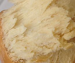 面包机做的低筋面粉包的做法