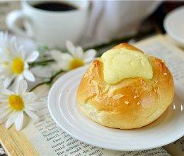 【乳酪喷泉面包】——COUSS CM1200厨师机出品的做法