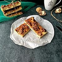 焦糖核桃酥饼#美的FUN烤箱·焙有FUN儿#