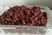 红豆馅的做法