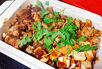 黄记煌三汁焖锅《简单易做》的做法