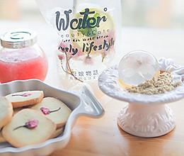 樱花的3+1种有爱吃法「厨娘物语」的做法