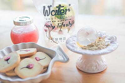 樱花的3+1种有爱吃法「厨娘物语」