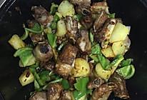 豆豉小排的做法