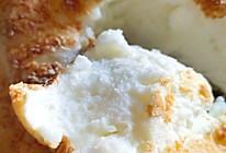 椰蓉蛋白蛋糕的做法