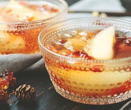 润肺美肤两不误,这是一碗适合秋冬的甜汤!的做法