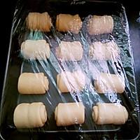 经典小面包的做法图解12