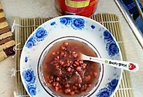 祛湿养颜红豆薏仁汤的做法