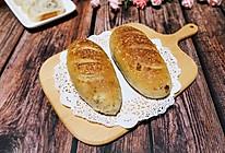 多谷物牛奶面包的做法