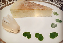 天使轻乳酪(纯蛋白芝士蛋糕)的做法