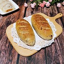 多谷物牛奶面包