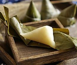 百搭清水粽子#甜粽VS咸粽,你是哪一党?#的做法