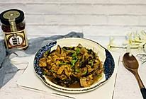 香菇烧鸡腿肉的做法