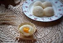 #春季食材大比拼#芒果来了!酸甜糯米糍的做法