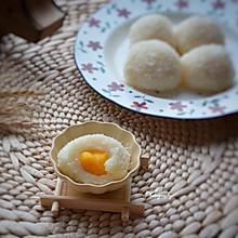 #春季食材大比拼#芒果来了!酸甜糯米糍