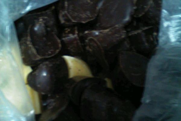心形巧克力的做法