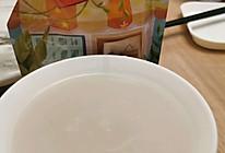 #糖小朵甜蜜控糖秘籍#莲藕汁的做法