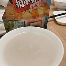 #糖小朵甜蜜控糖秘籍#莲藕汁