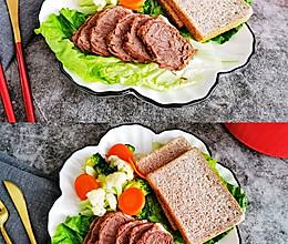 美味家常酱牛肉的做法