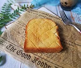蜂蜜黄油厚烤土司的做法