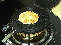 香酥蛋卷的做法图解11