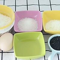 不用黄油,也可以做出嘎嘣脆的鸡蛋饼的做法图解1