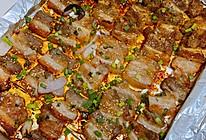 烤肉&烤箱版的做法