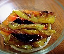 【分分钟正餐】虎皮尖椒的做法
