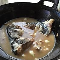 浓汤大鱼头的做法图解7