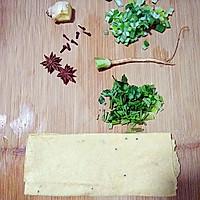 嘎巴菜――天津传统小吃#蔚爱边吃边旅行#的做法图解1