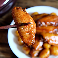 无油红烧鸡翅土豆的做法图解12