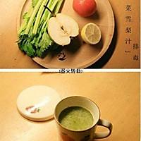 灰灰的最佳鲜榨果汁搭配----转载的做法图解9